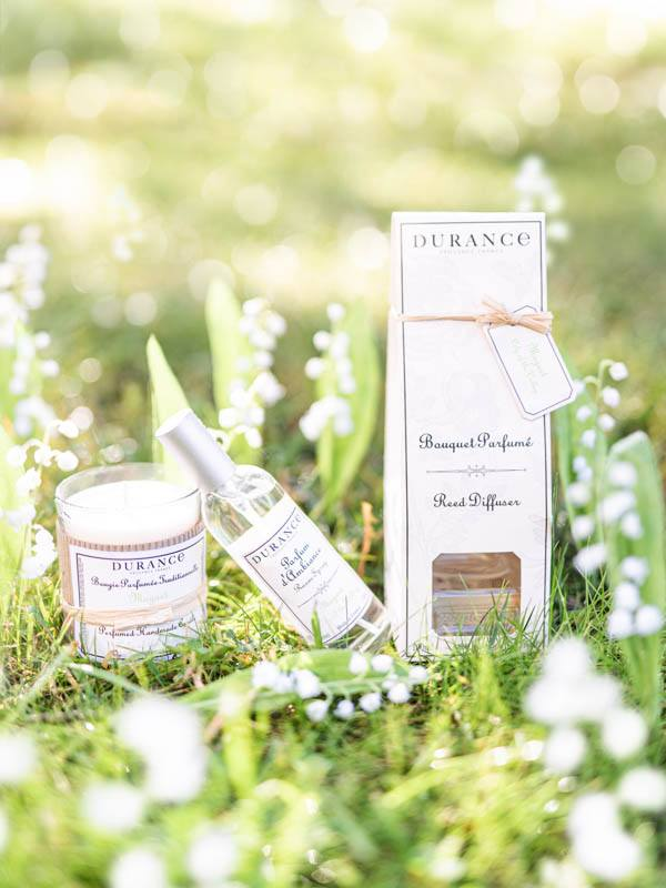 Hochwertige Raumdüfte, Duftkerzen & Naturkosmetik aus der Provence | Laufsteg Strausberg