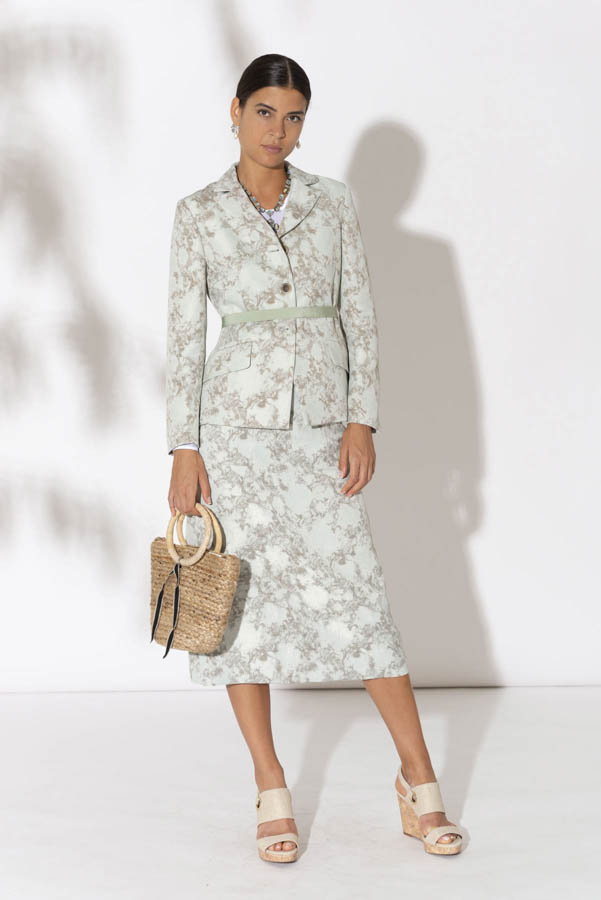 Elise Gug • Dänische Mode & exklusives Design | Laufsteg Strausberg