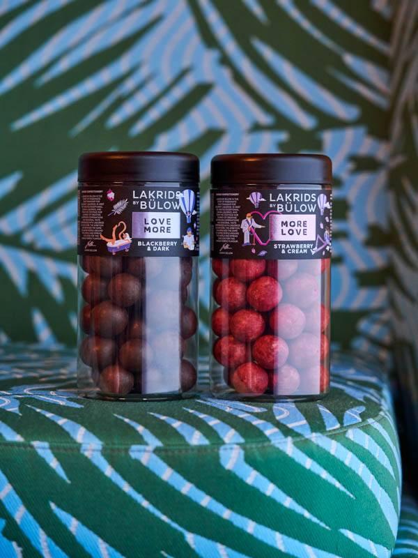Lakrids by Bülow • Schokolade & Lakritz, Glutenfrei, perfekt als Geschenk | Laufsteg Strausberg