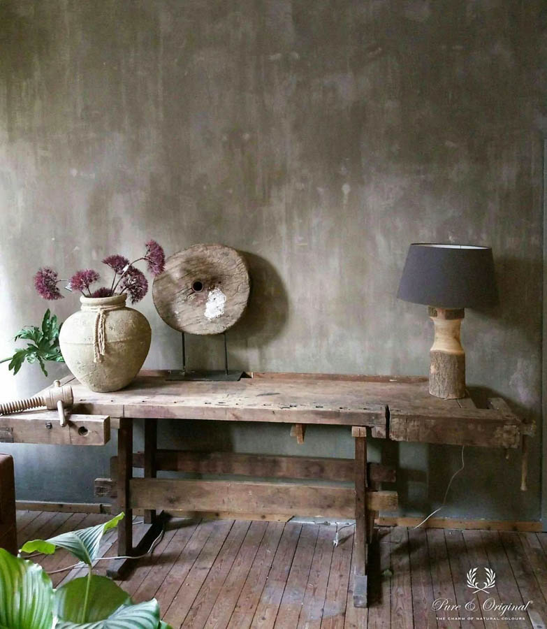 pureoriginal-toniegreen-Dried-Clay-Fresco-lime-paint-laufstegstrausberg