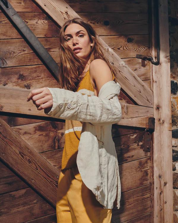 Tandem & Transit • Italienische Mode für Frauen, hochwertig & nachhaltig | Laufsteg Strausberg