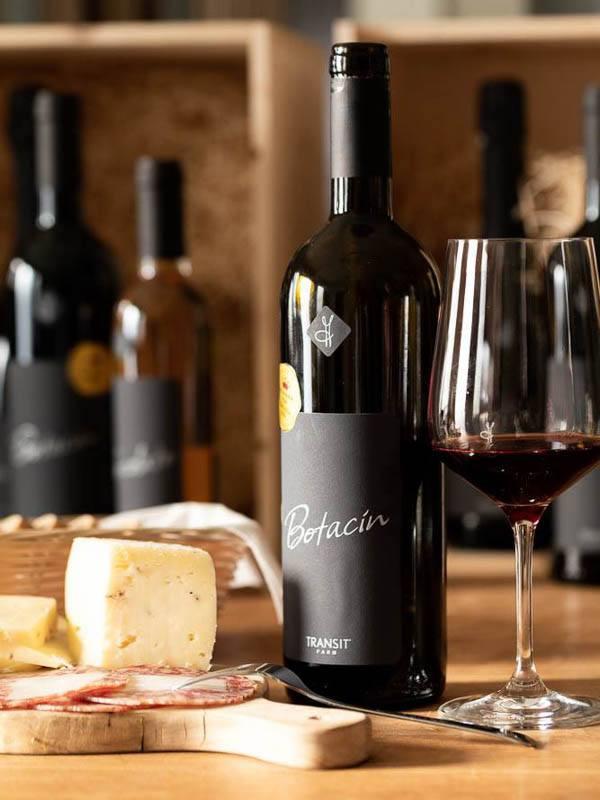 Italienische Bio-Weine aus Venetien | Laufsteg Strausberg