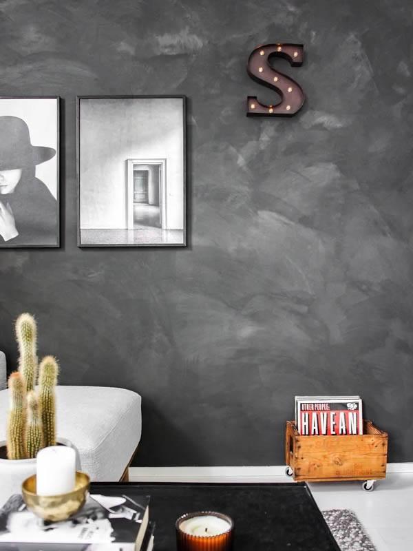 Kalkfarben & Kreidefarben • tolle Effekte, gesündere Räume, trendy Farben | Laufsteg Strausberg